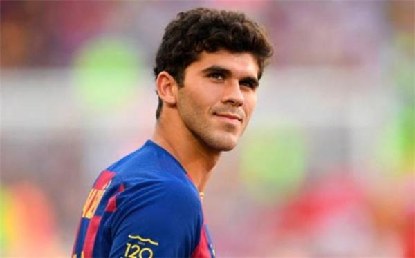 هافبک بارسلونا به ختافه پیوست