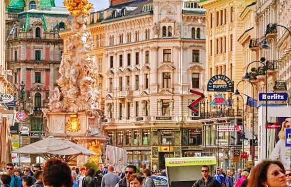 بهترین زمان برای رفتن به تور اروپا