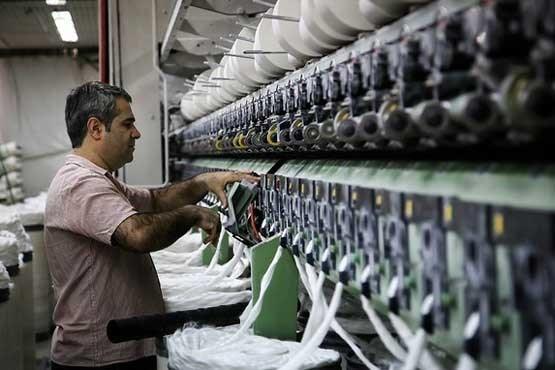 مشکل صنعت نساجی واردات سالیانه 100 هزار تنی پنبه نیست