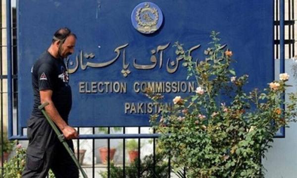 تعلیق عضویت 154 نماینده در پاکستان