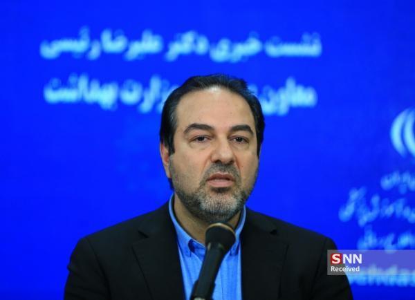 شرایط رعایت پروتکل های بهداشتی اصلا خوب نیست ، تعداد بیماران تهرانی افزایش پیدا کرد