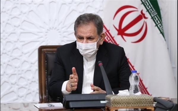 جهانگیری: کرمانشاه خاستگاه اصلی تمدن ایران است