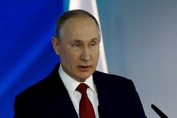 امکان قطع سرویس های اینترنت خارجی در روسیه