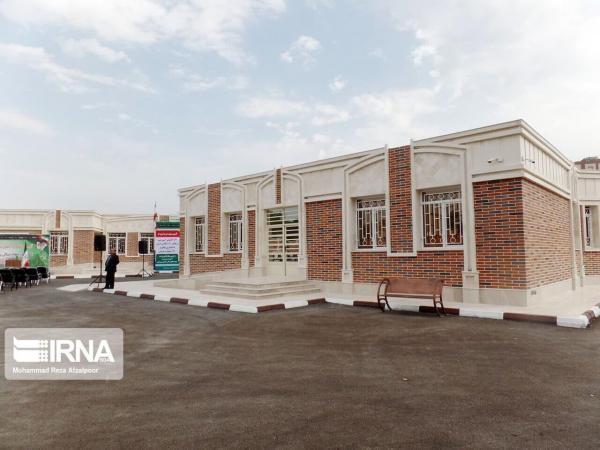 خبرنگاران مشارکت خیرین در ساخت مدارس فارس در 3 سال اخیر 2 برابر شد