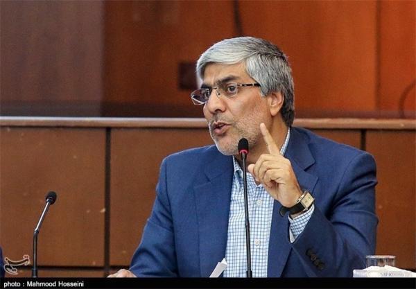هاشمی: بحثی با علی کریمی برای نایب رئیسی نداشتیم، اعضای مجمع را مستقل و صاحب رأی و اندیشه دیدم