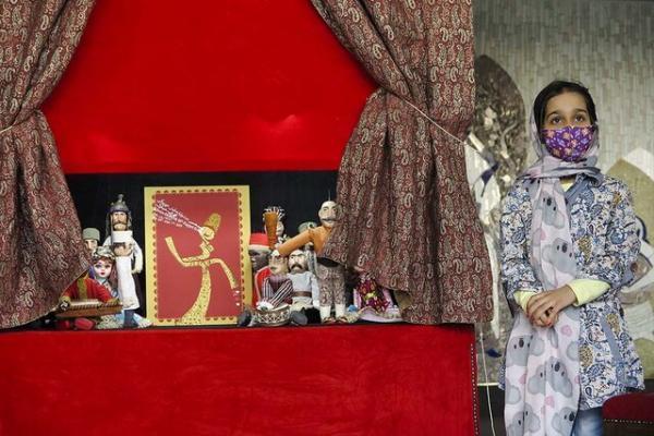 اعلان جشنواره تئاتر عروسکی رونمایی شد