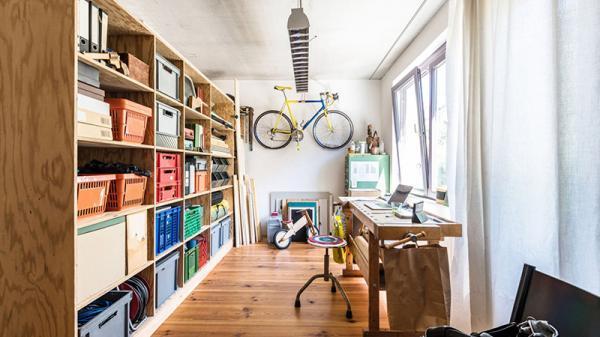 چگونه دفتر کار خانگی خود را برای حداکثر خلاقیت طراحی کنیم؟