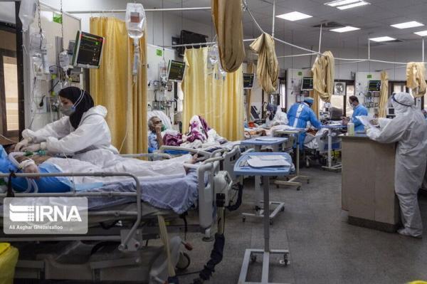 خبرنگاران 274 بیمار مبتلا به کرونا در آذربایجان غربی شناسایی شد
