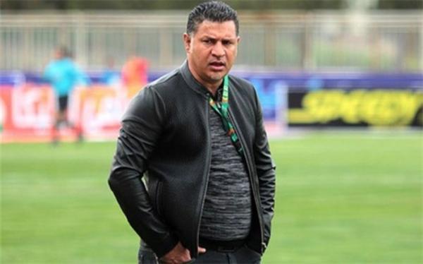 تمجید فیفا از اسطوره فوتبال ایران: علی دایی در هوا غیر قابل مهار بود