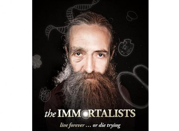 آیا چیزی به عنوان درمان پیری وجود دارد؟ مستند جاودانه گران The Immortalists
