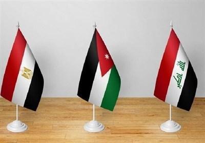 تعویق نشست سه جانبه مصر، عراق و اردن