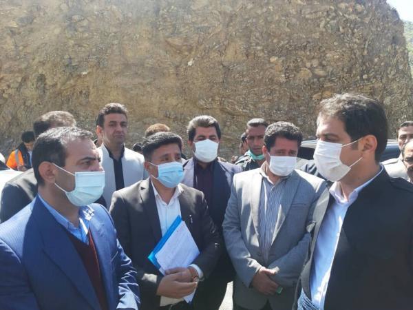 خبرنگاران 20 روستای بخش کلاشی جوانرود با کمبود آب روبرو است