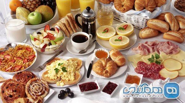 خوردن این ماده غذایی در صبحانه استرس را کم می نماید