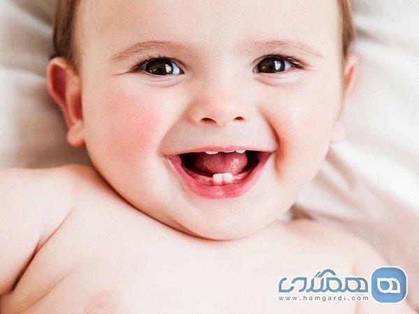 بهداشت دهان و دندان باید از چه دورانی رعایت شود؟