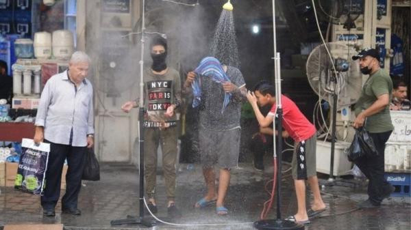 معضل قدیمی قطعی برق در عراق؛ شروع اعتراضات سالانه در پایتخت با یک کشته