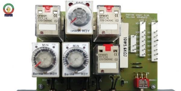 یک شرکت دانش بنیان کشور را از واردات قطعات الکتریکی پالایشگاهی و نیروگاهی بی احتیاج کرد