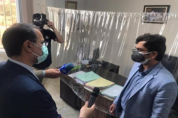 63 بازدید سرزده در یک روز برای تسریع راستا تحولی در ثبت اسناد