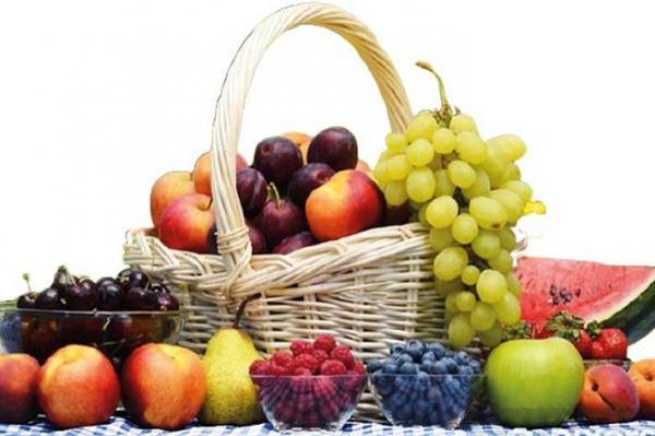 نکات بهداشتی در خرید و مصرف میوه های تابستانه