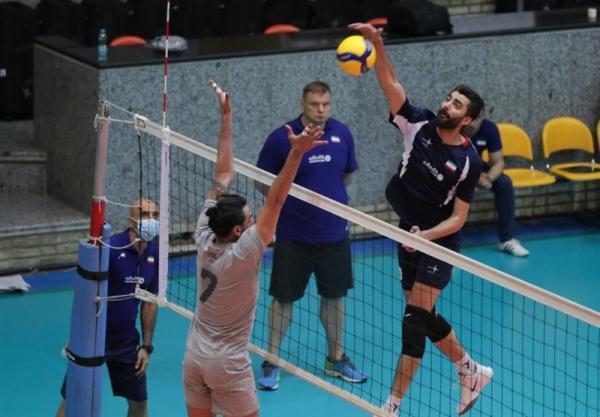 لیگ ملت های والیبال، دو تغییر اضطراری در تیم ملی ایران