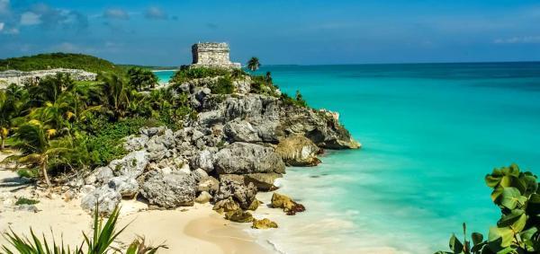 راهنمای سفر به مکزیک