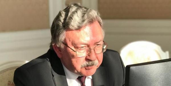 نماینده روسیه: آژانس به جای سیاسی کاری، با ایران همکاری کند