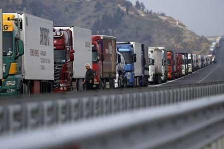 نحوه محاسبه نرخ گازوئیل کامیون های ترانزیتی ، راستا جدید ریلی با ترکیه