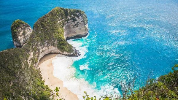 آشنایی با 20 ساحل زیبا در سراسر دنیا