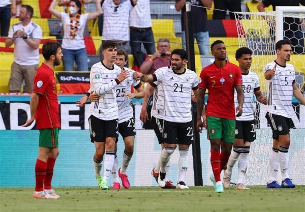 یورو 2020، تابلوی نتایج روز نهم؛ توقف فرانسه و اسپانیا و برد پرگل آلمان