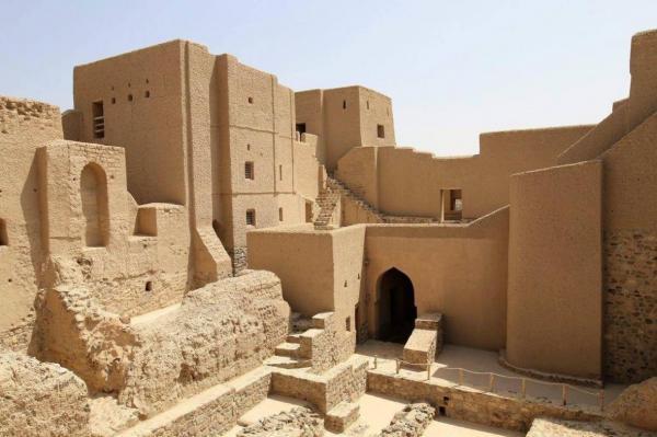 قلعه بهلا (عمان)