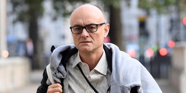 مشاور سابق جانسون: برنامه اولیه لندن برای مهار کرونا فاجعه بود