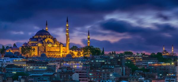 آشنایی با جاذبه های گردشگری استانبول اروپایی