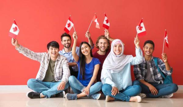 همه چیز درباره تحصیل در کانادا