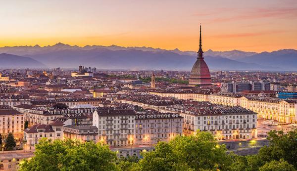 آشنایی با جاذبه های گردشکری تورین (Turin) ایتالیا