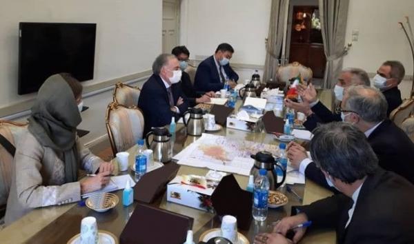 سفر نماینده شخصی گوترش به تهران؛ رایزنی درباره تحولات افغانستان