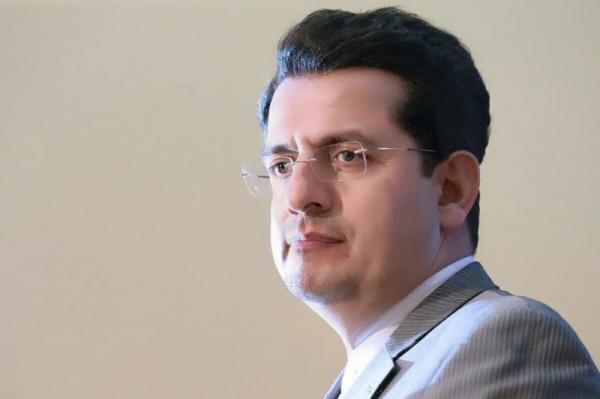 موسوی خبر داد: حمایت ایران از ابتکار ایجاد ساز و کار منطقه ای