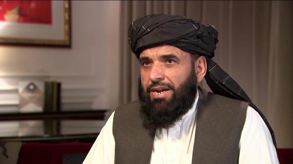 سخنگوی طالبان: ترکیه برادر ماست، اما باید از افغانستان برود