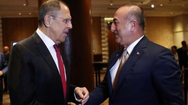 آنکارا و مسکو در مورد توسعه همکاری های مالی و نظامی گفت وگو می نمایند