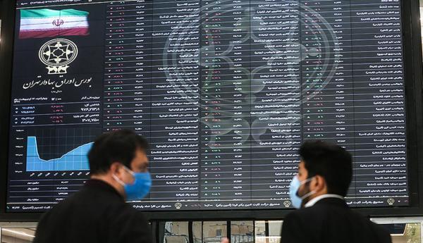 جزئیات شاخص و معاملات بورس امروز چهارشنبه ششم مرداد 1400