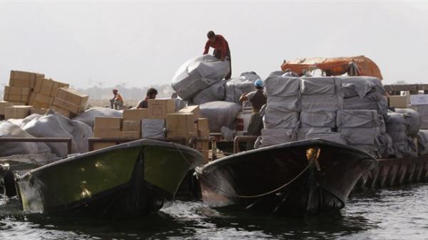 قاچاق سالانه 12.5 میلیارد دلار کالا در کشور