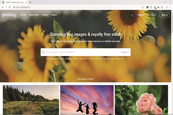 23 وبسایت ارائه دهنده عکس که نظیر آنها را ندیده اید