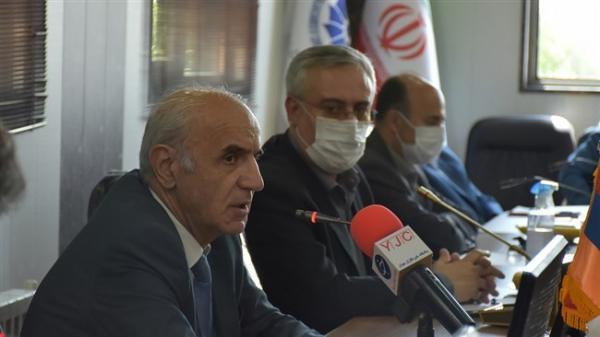 توسعه تجارت ایران و ارمنستان با فراوری مشترک و ورود به بازار سوم