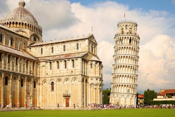 تور ترکیبی ایتالیا - 8 روزه رم فلورانس ونیز