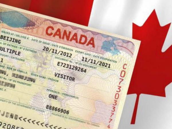سوالات متداول اخذ ویزای کانادا