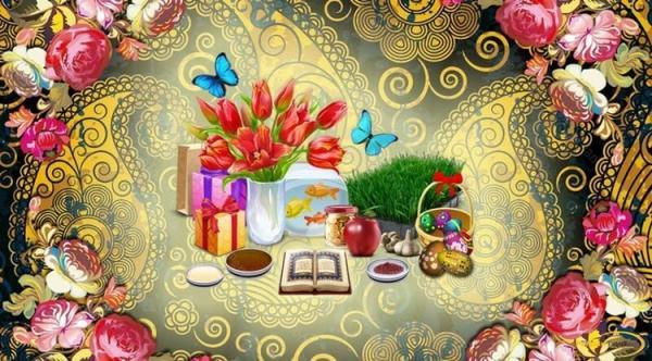اس ام اس و پیغام تبریک عید نوروز 99؛ متن های قشنگ و عاشقانه تبریک سال نو