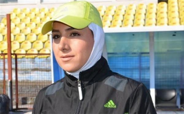 ایراندوست: دختران ایرانی عاشق فوتبال هستند