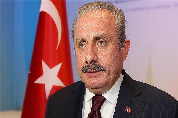 لحظه آخری تور ترکیه: رئیس مجلس ترکیه به قزاقستان سفر کرد