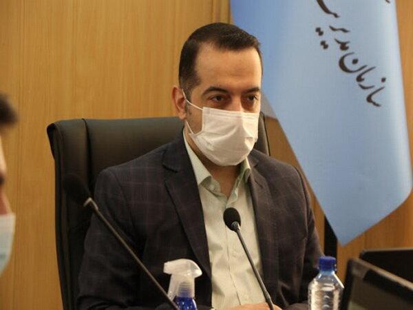 پپگیری دستیابی استان تهران به رشد مالی 7.6 درصدی