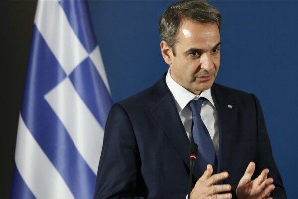 تور ارزان یونان: آتن قصد ورود به رقابت تسلیحاتی با ترکیه را ندارد