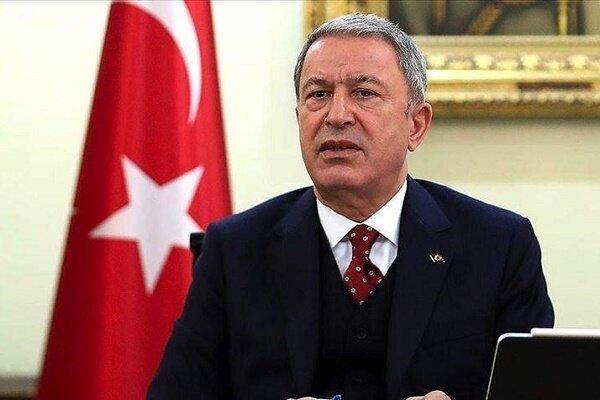 قیمت تور ترکیه پاییز: وزرای دفاع ترکیه و آمریکا تبادل نظر کردند