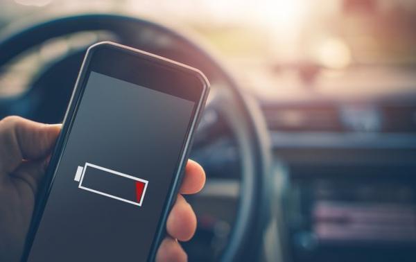 10 راه برای افزایش عمر باتری تلفن های همراه